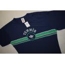 Adidas T-Shirt Tshirt Vintage Deadstock Tennis Grahik...