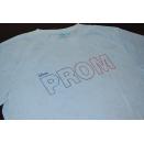 Prom T-Shirt Film Movie Promo 2011 Teen Romantic Comedy...
