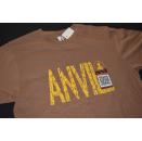 Anvil T-Shirt Berlin Bär BBB  Fashion Vintage Nerd...