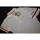 Adidas Polo T-Shirt Sport Vintage Casual Merida Tennis...