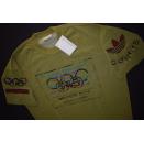 Adidas T-Shirt Olympia Olympic Games 1932 Lake Placid...