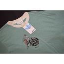 Adidas T-Shirt Desert Gobi Vintage Deadstock 90er 90s...