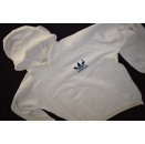 Adidas Pullover Sweatshirt Sweater Vintage Kapuze Hoodie...