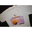 Adidas T-Shirt Vintage Deadstock 90er 90s Basketball...