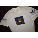 Adidas T-Shirt Olympia Olympic Games 1964 Innsbruck...