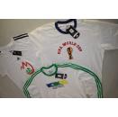 3x Adidas T-Shirt TShirt Sport Vintage UEFA Euro 2008 Wm...