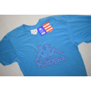 Kappa T-Shirt TShirt Team USA Track Field 90s 90er Casual...