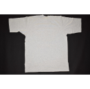 Adidas T-Shirt TShirt Vintage Deadstock 90s 90er Big Trefoil Tee Graphik 4 S NEU NEW