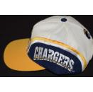 San Diego Chargers Cap Snapback Mütze Hat Vintage...