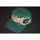 Green Bay Packers Cap Snapback Mütze Hat Vintage...