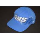 Detroit Lions Cap Snapback Mütze Hat Vintage Sport...