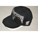 Atlanta Falcons Champions Spellout Cap Snapback Hat...