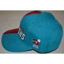 Detroit Pistons Cap Snapback Hat Vintage Sport...