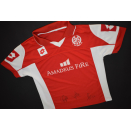 Lotto FSV Mainz 05 Trikot Jersey Maglia Camiseta Maillot...