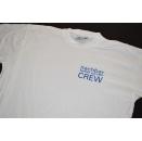Herman Van Veen Local Crew T-Shirt Nachbar Tour 1997 90s...