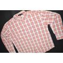 Tommy Hilfiger Polo Shirt Button Down Hemd Gestreift...