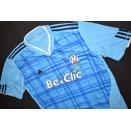 Adidas Olympique Marseille Trikot Jersey Maillot Camiseta...