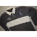 Tommy Hilfiger Polo Longsleeve Pullover Shirt Rugby...