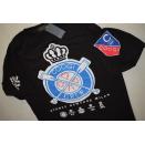Coogi Crew T-Shirt Heavy Stitching Hip Hop Rap Tee...