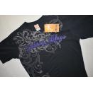 Johnny Blaze T-Shirt Vintage Hip Hop Rap Raptee 2000er...