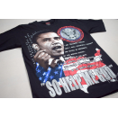 Obama T-Shirt Vintage Inauguration Speech 2008 USA...