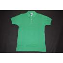 Sergio Tacchini Polo T-Shirt Vintage 80s Italy Tennis...