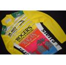 Rombo Fahrad Trikot Bike Jersey Camiseta Vintage Rogers...