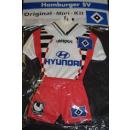 Hamburg SV Mini Trikot Jersey Camiseta Auto...
