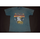 Sherrys T-Shirt Vintage Daytona Bike Week 1996 90s 90er...
