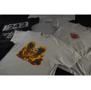 4x Front 242 T-Shirt Electronic Body Music Musik Band...