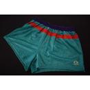 Rombo Shorts Sprinter Pant Sport Jogging Vintage Glanz...