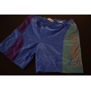 Adidas Bade Shorts Short Pant Hose Spellout Logo Nylon...