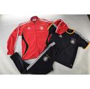 Adidas Deutschland DFB Trainings Sport Anzug Suit Germany...