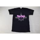 Deep Purple T-Shirt Hard Rock Band Konzert Concert...