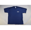 Oasis T-Shirt Vintage Be here now Promo 1998 90er 90s...