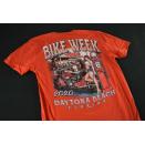 Daytona Beach Bike Week 2020 USA Biker Meeting Florida...