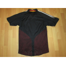 Adidas Germany Deutschland Trikot Jersey EM 2004 Maillot T-Shirt Maglia Camiseta Gr. S