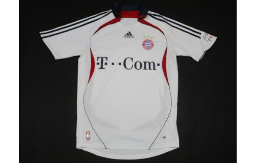 Adidas Bayern München Trikot Jersey Camiseta Maglia Maillot T-Shirt 06/07 Gr. S
