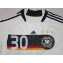 Adidas Deutschland Trikot Jersey DFB EM 2008 Maglia Camiseta Maillot Damen Gr. L