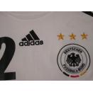 Adidas Germany Deutschland Trikot Jersey DFB WM 2006 Maglia Camiseta Maillot Kids D 164