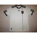 Adidas Deutschland Trikot Jersey Maillot DFB WM 10 T-Shirt Maglia Camiseta D 152