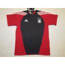 Adidas Deutschland T-Shirt Training Trikot Jersey Maglia DFB KIDS D 152 164 176