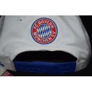 Adidas FC Bayern München Kappe Mütze Cap Snapback Oldschool Vintage 90er 90s FCB