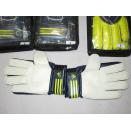 Adidas Fingersave Young Torwart Hand Schuhe Fussball Goal Keeper Gloves Gr 4 5 6