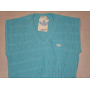 Adidas Pullunder Pullover Sweater Tennis 80s Vintage...