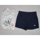 Adidas Shorts Short kurze Hose Oldschool 80s Vintage Deadstock Kids 140 164  NEU