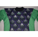 Adidas Torwart Trikot Goalkeeper Jersey Camiseta Maglia Maillot 90s Rocks XL NEW