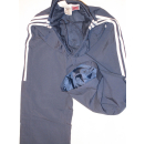 Adidas Trainings Jogging Hose Sport Track Pant Fussball blue  KIDS D 140 NEW