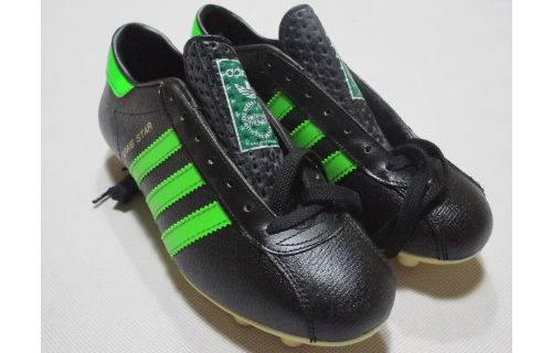 Adidas Uwe-Star Fussball Schuhe Soccer Shoes Football Vintage Deadstock 80s 4,5