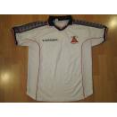 Diadora Dallas Texas Solar Trikot Jersey Camiesta Maglia Maillot T-Shirt #18  XL